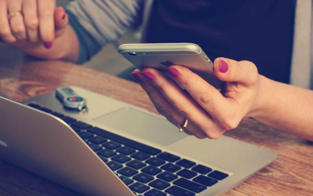 Laat jij je leven beïnvloeden door je mobiel?