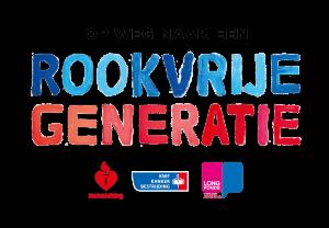 Logo RVG met fondsen