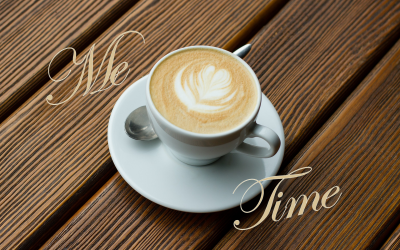 Zo, en nu eerst koffie!